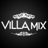 logo villa mix-P